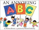 An Annoying ABC - Barbara Bottner