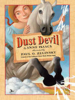 Dust Devil - Anne Isaacs
