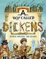 A Boy Called Dickens - Deborah Hopkinson