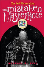 The Mistaken Masterpiece : Red Blazer Girls (Hardcover) - Michael D Beil
