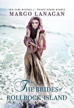 The Brides of Rollrock Island - Margo Lanagan