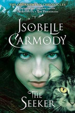 The Seeker : The Obernewtyn Chronicles Series - Isobelle Carmody