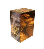 Eragon/Eldest/Brisingr : The Inheritance Cycle (3-Book Paperback Boxed Set)  - Christopher Paolini