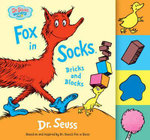 Fox in Socks, Bricks and Blocks - Dr Seuss