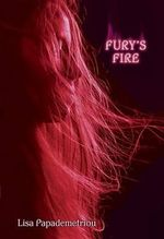 Fury's Fire - Lisa Papademetriou