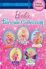 Barbie : Fairytale Collection : Step into Reading Books Series - Various