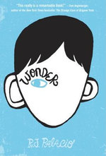 Wonder - R. J. Palacio