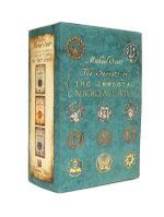 The Secrets of the Immortal Nicholas Flamel : The First Codex - Michael Scott
