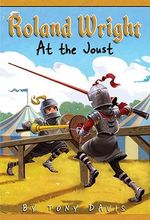 At the Joust : At the Joust - Tony Davis