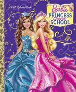 Barbie : Princess Charm School - Mary Tillworth