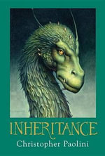 Inheritance : Inheritance Cycle (Hardcover) - Christopher Paolini