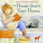 The House That's Your Home - Sally Lloyd-Jones