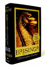 Brisingr or the Seven Promises of Eragon Shadeslayer and Saphira Bjartskular : Or the Seven Promises of Eragon Shadeslayer and Saphira Bjartskular - Christopher Paolini