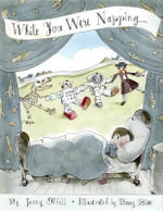 While You Were Napping - Jenny Offill