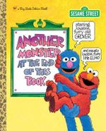Another Monster at the End of This Book (Sesame Street) - Jon Stone
