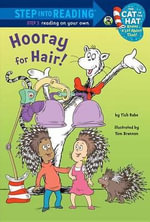 Hooray for Hair! - Tish Rabe
