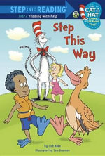 Step This Way : Cat in the Hat Knows Alot about That!: PBS Kids - Tish Rabe