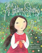 The Mitten String - Jennifer Rosner
