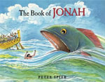 The Book of Jonah - Peter E Spier