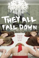 They All Fall Down - Roxanne St Claire