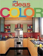 Lowe's Creative Ideas : Color