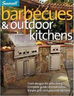 Barbecues & Outdoor Kitchens - Steve Cory