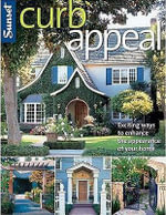 Curb Appeal : Exciting Ways to Enhance the Appearance of Your Home - D. Vandervort
