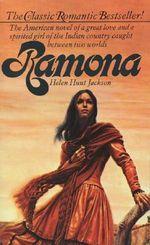 Ramona : Avon Romance - Helen Hunt Jackson