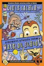 Sideways Stories from Wayside School - Louis Sachar