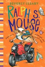 Ralph S. Mouse : Avon Camelot Books (Paperback) - Beverly Cleary