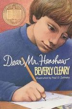 Dear Mr. Henshaw + FREE double pass to A Place For Me!* - Beverly Cleary