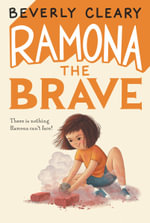 Ramona the Brave : Avon Camelot Books (Paperback) - Beverly Cleary