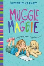Muggie Maggie : Avon Camelot Book S. - Beverly Cleary
