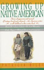 Growing Up Native Americ - Bill Adler, Jr.