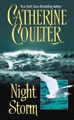 Night Storm - Catherine Coulter