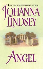 Angel : Wyoming Series : Book 3 - Johanna Lindsey