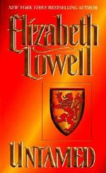 Untamed - Elizabeth Lowell