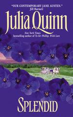 Splendid : Blydon - Julia Quinn