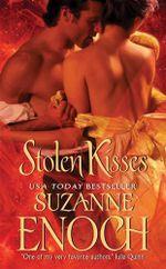 Stolen Kisses - Suzanne Enoch