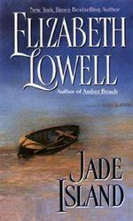 Jade Island : Donovan - Elizabeth Lowell