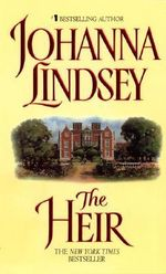 The Heir : Reid Family Series : Book 1 - Johanna Lindsey
