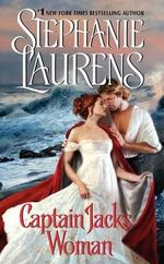 Captain Jack's Woman : Bastion Club :  Bastion Club - Stephanie Laurens