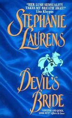 Devil's Bride - Stephanie Laurens