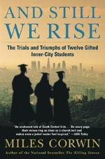 And Still We Rise:  : Book One of the Riftwar Legacy - Miles Corwin