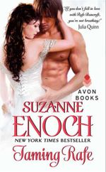 Taming Rafe : Avon Historical Romance - Suzanne Enoch