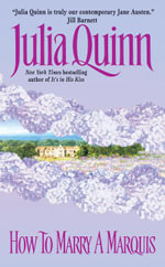 How to Marry a Marquis : Avon Romantic Treasure - Julia Quinn