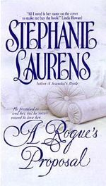 A Rogue's Proposal : CYNSTER - Stephanie Laurens