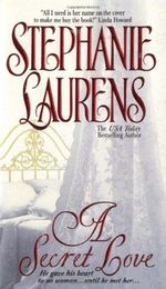 A Secret Love - Stephanie Laurens
