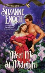Meet ME at Midnight : With This Ring - Suzanne Enoch