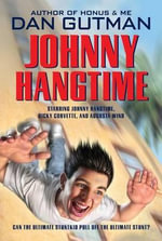 Johnny Hangtime - Dan Gutman